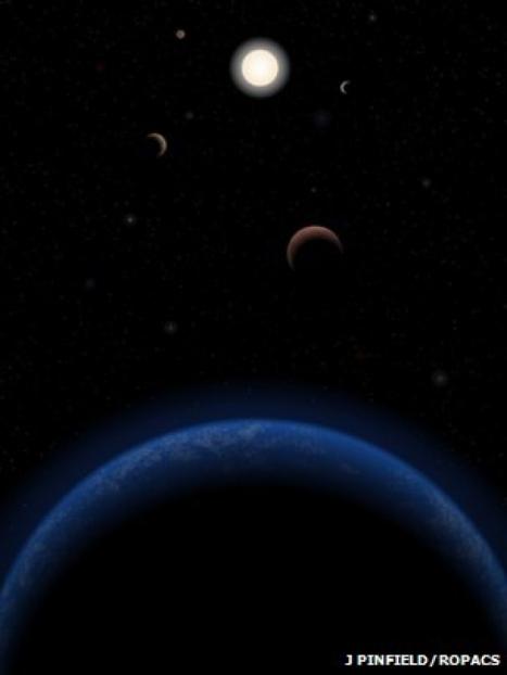 pianeta carbonio